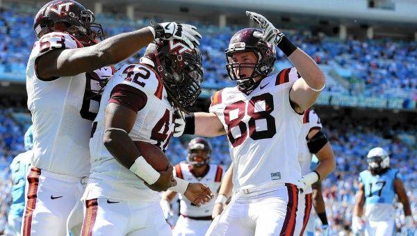 University of North Carolina Student-Athletes Encouraged ...North Carolina Football Roster