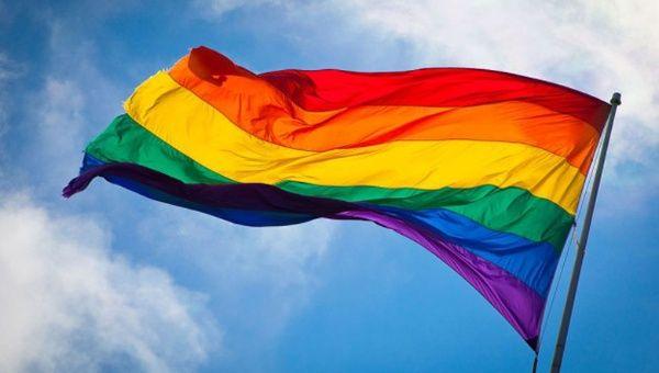 Egypt concert-goers arrested for raising rainbow flag