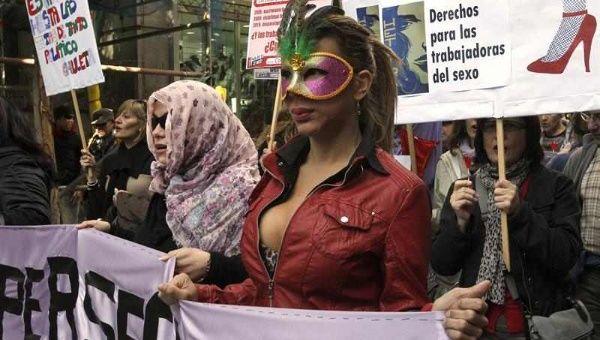 prostitutas folllando en la calle fotos antiguas de prostitutas