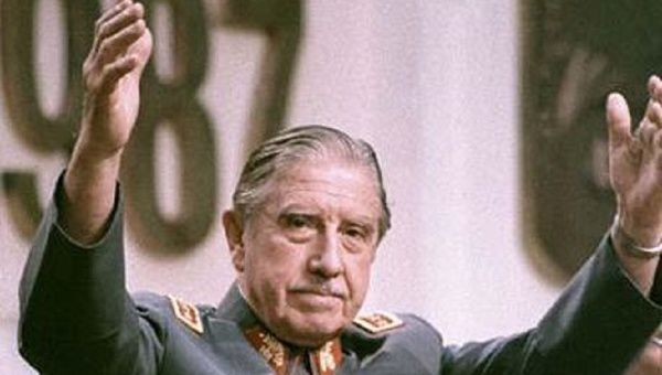 human rights violations under pinochets rule Chile judges apologise for pinochet of its members under military rule in of cases of victims of human rights violations during the rule of.