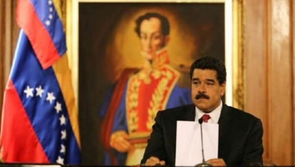 Venezuela opposition fumes as door slams on 2016 Maduro vote