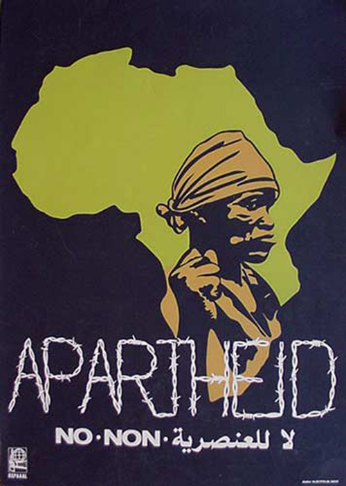 an analysis of whether or not the opposition to apartheid was successful in 1948 to 1959 Translated from the afrikaans as, literally, the state of being apart, apartheid was a system of racial segregation enforced by the south african government for 46 years (1948-1994), under which the rights, associations, and movements of the majority black inhabitants were curtailed, while afrikaner (white) minority rule was maintained.