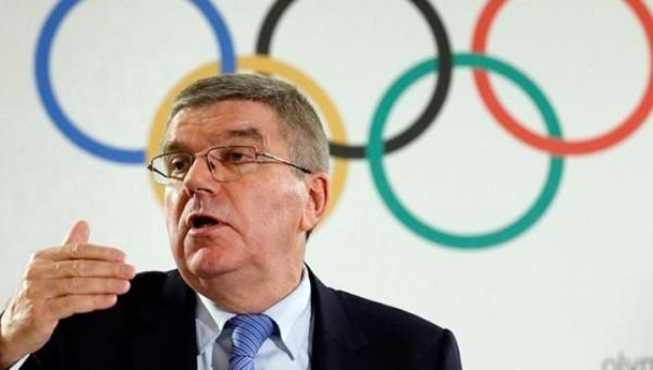 International Olympic Committee acts against 28 Russian athletes
