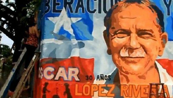 Lin-Manuel Miranda to play 'Hamilton' for Oscar Lopez Rivera