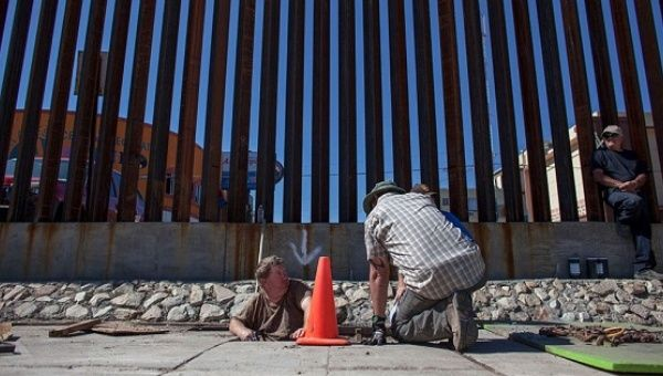 DHS Report Details Border Wall Construction, Cost