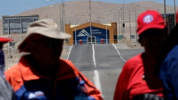 Freeport declares force majeure at Indonesia copper mine