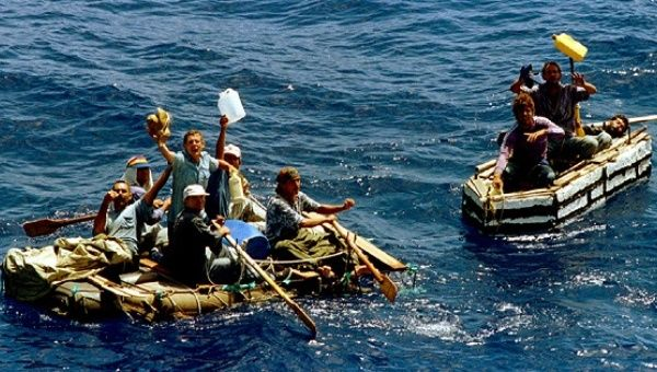 Hundreds of Cubans deported since end of USA immigration status: Cuba