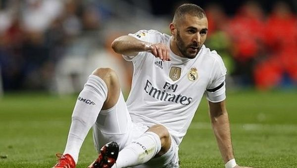 Benzema refuses to give up on France recall
