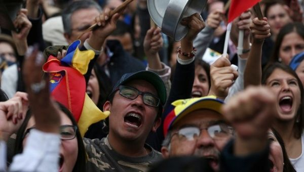 Ecuador's Lenin Defeats Banker in Presidential Election