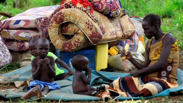South Sudan residents say army carrying out ethnic killings