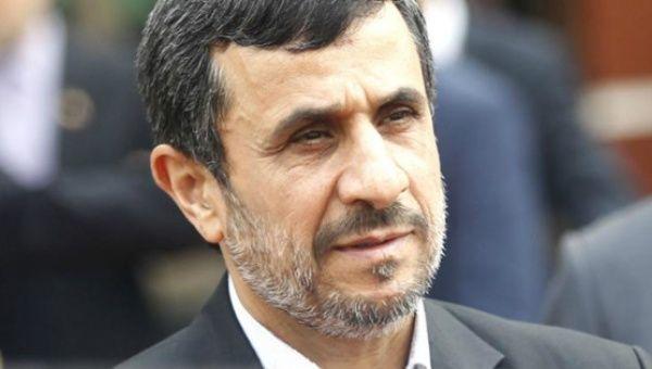 Iran's Ahmadinejad to run for president