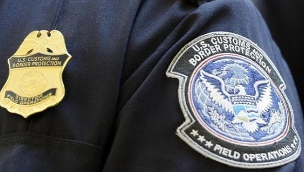 Border Patrol could drop polygraph requirement for new agents