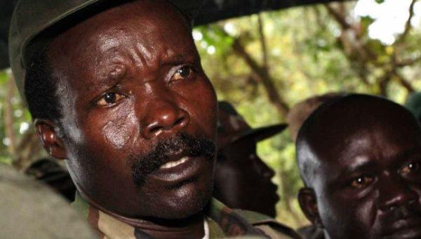 US ends hunt for Joseph Kony as top rebels 'off battlefield'