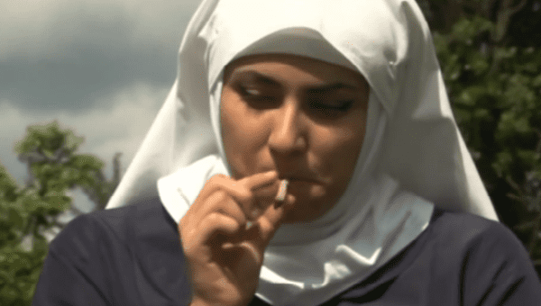 Weed nuns: Check out sisterhood that makes healing ointments from cannabis plants