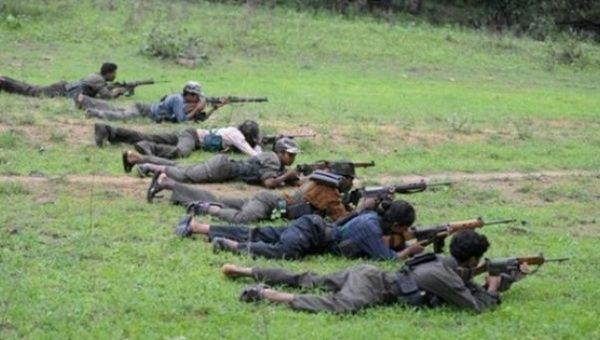 Chhattisgarh attack cold-blooded murder, says Rajnath Singh