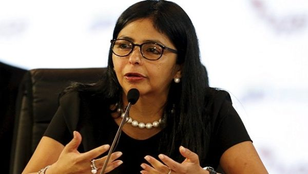Venezuela Pulling Out of OAS Likely Move Toward Isolation