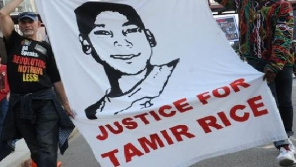 Tamir Rice lawyer releases videos ahead of officer hearings