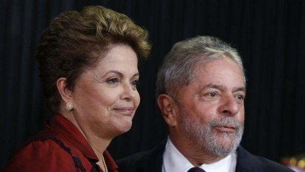 General transportation strike brings much of Brazil to halt