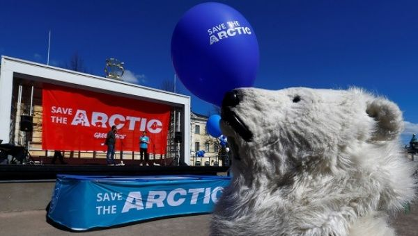 USA ends Arctic Council chairmanship with reluctance on climate action