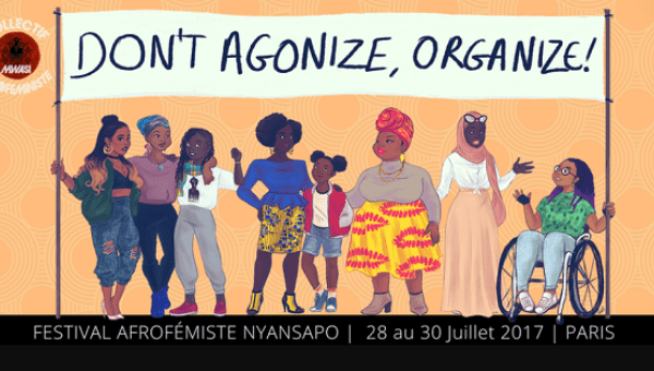 Paris Mayor may ban black feminist festival