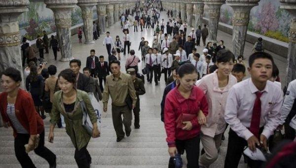 Draft UN resolution would add 15 North Koreans to blacklist