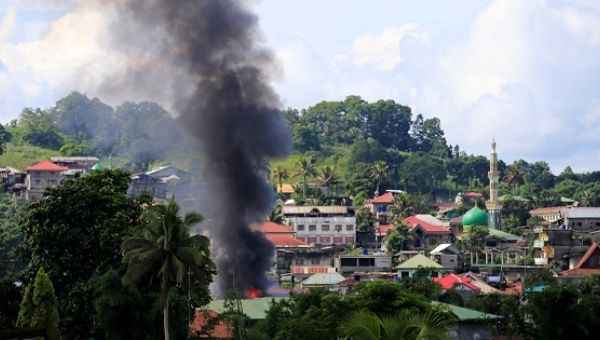 Troops out to free Marawi by Monday