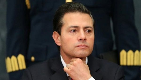 Mexico: Journalists targeted by spyware after probing government corruption