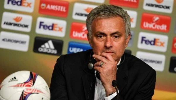 Jose Mourinho denies tax fraud