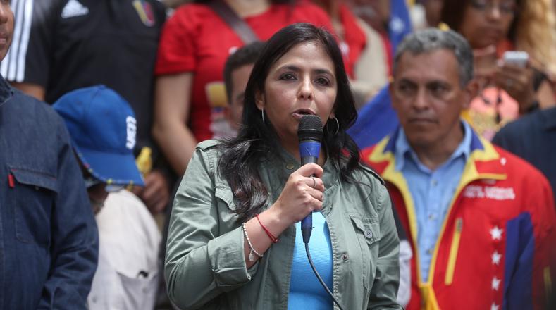 Hijo de Nicolás Maduro se presentará a la Asamblea Constituyente