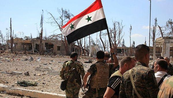 Syrian army announces ceasefire in south ahead of Astana talks