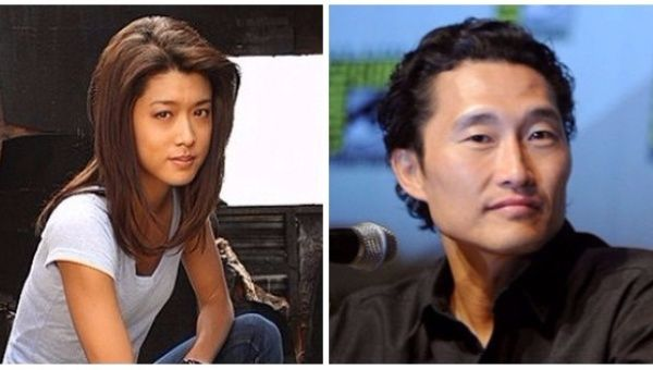 Daniel Dae Kim talks about Hawaii Five-0 pay disparity