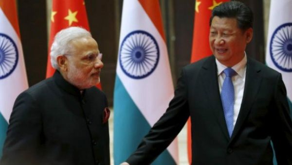 India Attends SCO Meeting In China Amid Sikkim Stand-Off