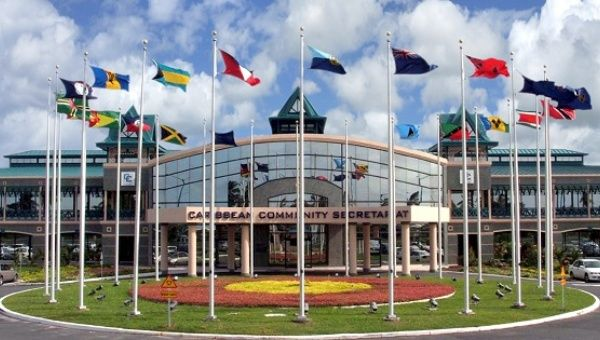 CARICOM meeting being held in Grenada