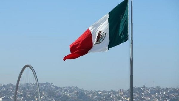 In Mexico : Spying targeted probe of 43 missing students