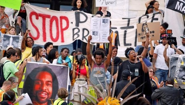 Ex-Cop Who Fatally Shot Philando Castile Gets Over $48000 Pay Out