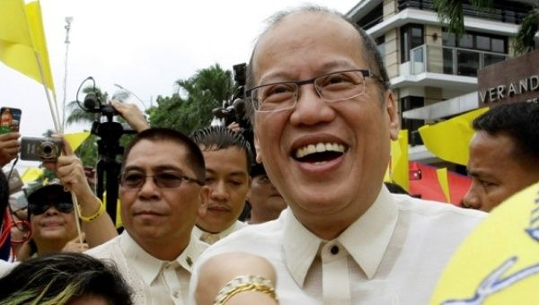Philippine Ex-President Faces Charges Over Botched Raid