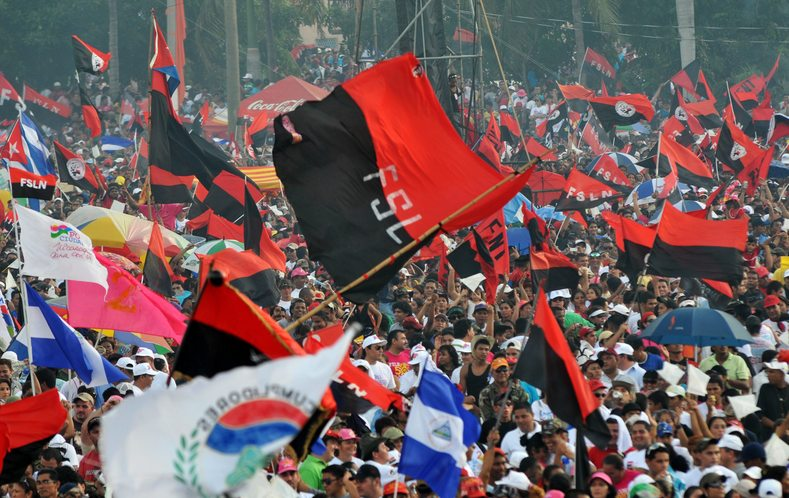 the sandinista revolution The nicaraguan revolution (spanish: revolución nicaragüense or revolución popular sandinista, also rps) encompassed the rising opposition to the somoza dicta.
