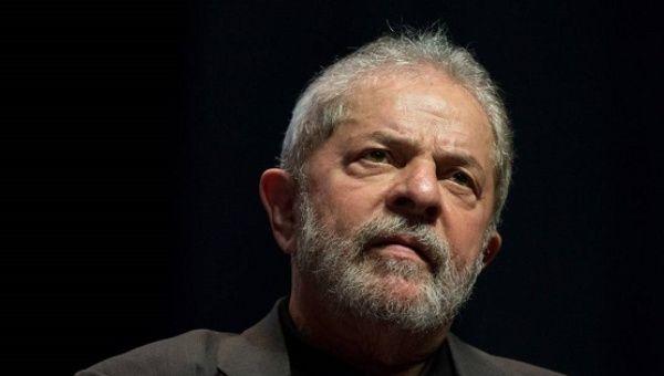 Brazilian court seizes ex-president Lula's assets