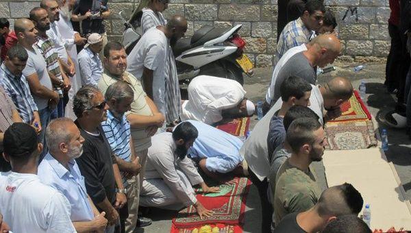 Israel retira detectores de metales de sitio sagrado en Jerusalén