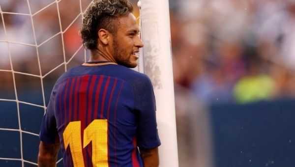 Neymar deal takes football beyond rationality — Wenger