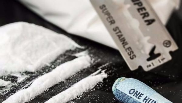 Rise in cocaine deaths helps push fatal drug poisonings to record high
