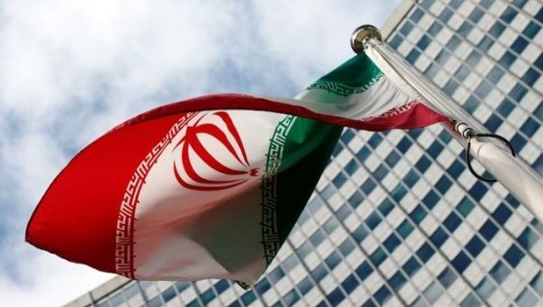 Iran files complaint to JCPOA Joint Commission over USA sanctions