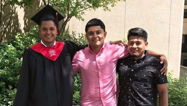 Brothers Deported from US After One Received Soccer Scholarship