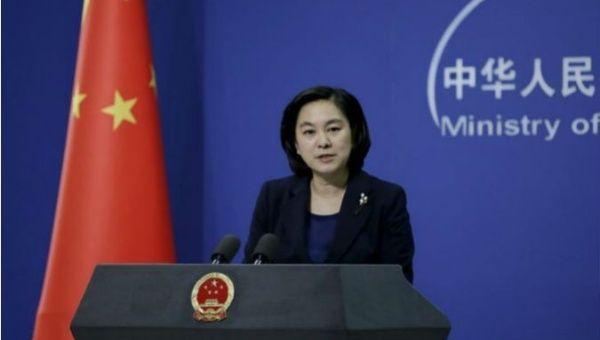 Chinese newspaper warns Trump risks 'trade war'