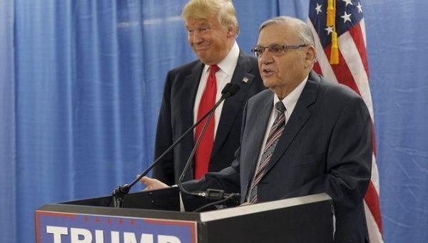 Phoenix mayor asks Trump to cancel rally