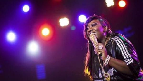 Petition launched to replace Confederate monument with Missy Elliot statue