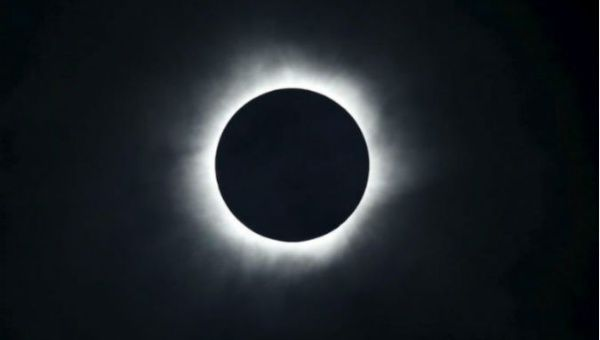 Eclipse traffic lighter than previously expected