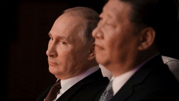 Putin: North Korea should learn from fall of Saddam Hussein