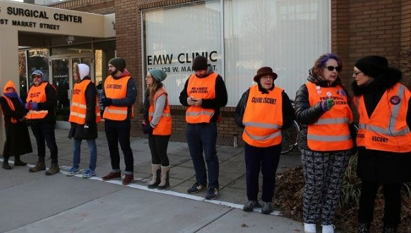 Trial that will decide fate of Kentucky's last abortion clinic begins