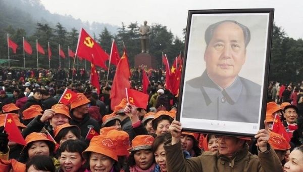 an introduction to the analysis of the chinese communist More on: china politics and government xi jinping introduction the chinese communist party (ccp) is the founding and ruling political party of modern china, boasting nearly ninety million members.